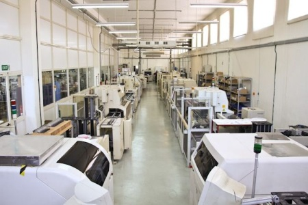 contract manufacturing kemtrnoics